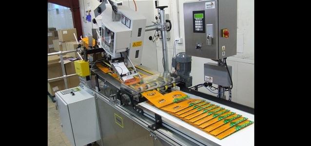 PF400 Offline Labelling System